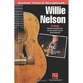 Willie Nelson: Gitaar snaar Songbook