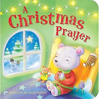 A Christmas Prayer