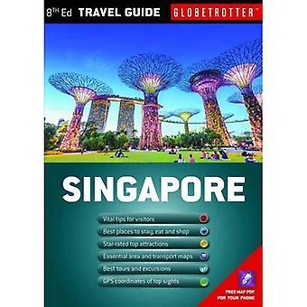 Globetrotter Travel Pack - Singapore (Globetrotter Reisgids)