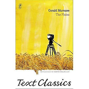 Plains, The (Text Classics)