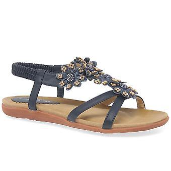 Lunar Fiji Womens Casual Sandals