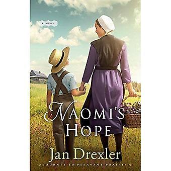 Naomi's Hope (Journey to Pleasant Prairie)