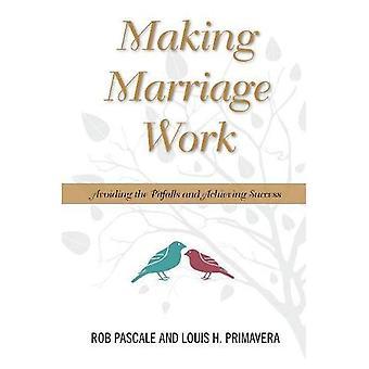 Making Marriage Work: Menestyä ja välttää