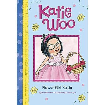 Flower Girl Katie (Katie Woo)