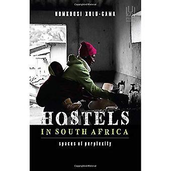 Auberges de jeunesse en Afrique du Sud: espaces de perplexité