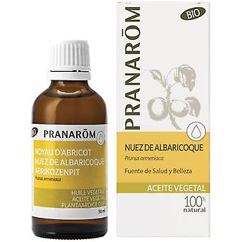 Pranarom Vegetable Oil Apricot Nut