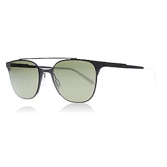 Carrera 116/S 003 Matte Black The Rise 116S Square Sunglasses Lens Category 3 Size 51mm