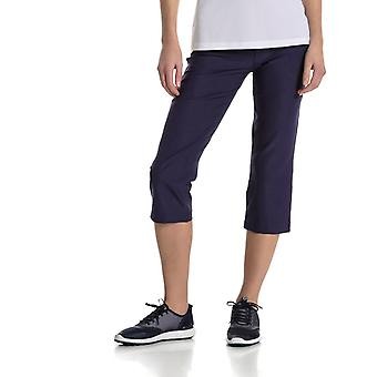 PUMA PWRSHAPE ri women's Woven shorts Peacoat