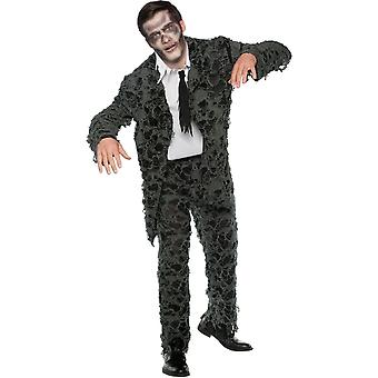 Undead Adult Costume
