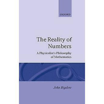 واقع الأرقام A Physicalists فلسفة الرياضيات من بيغلو & جون