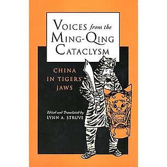Vozes da China MingQing cataclismo em mandíbulas de tigres por Struve & Lynn A.