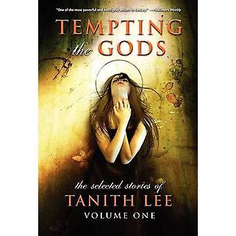 Tentador os deuses por Lee & Tanith