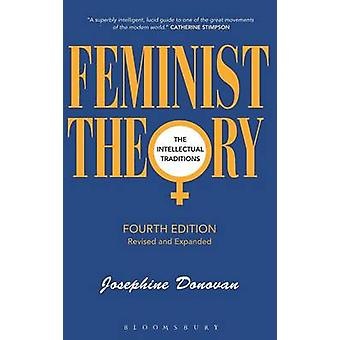 Feminist Theory Fourth Edition by Donovan & Josephine