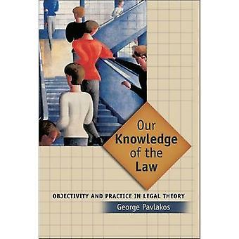 Vår kunskap om lagen genom Pavlakos & George