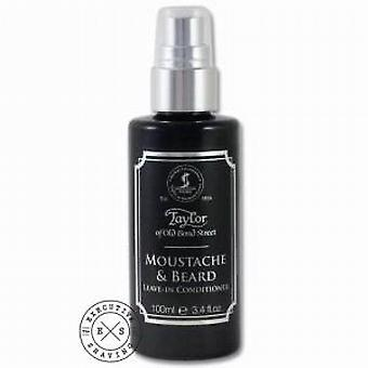 Taylor di Old Bond Street baffi e barba Balsamo (100ml)