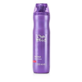 Wella Refresh Revitalizing Shampoo - 250ml/8.4oz