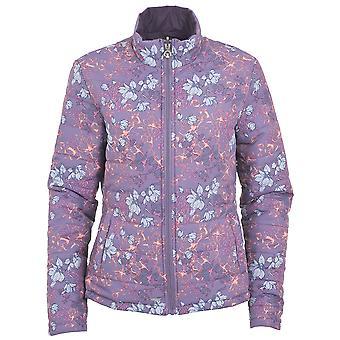 Toggi Brinkley Ladies giacca reversibile Heather/uva
