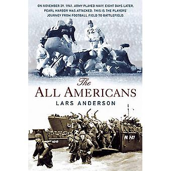The All Americans by Lars Anderson - 9780312308889 Book
