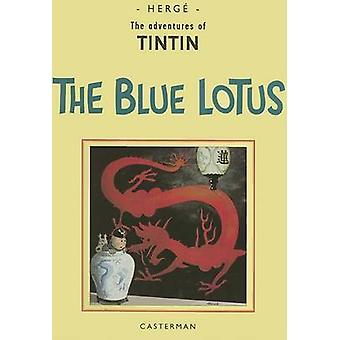 The Blue Lotus by Herge - 9780867199062 Book