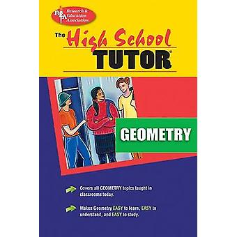 Geometry Tutor (2nd Revised edition) by James R Ogden - Research & Ed