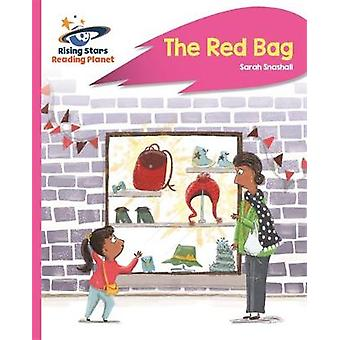 Reading Planet - The Red Bag - Pink B - Rocket Phonics by Reading Plan