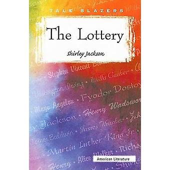The Lottery by Shirley Jackson - 9781563127878 Book
