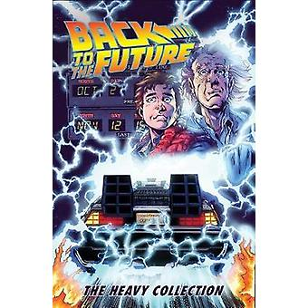Back To The Future - The Heavy Collection - Vol. 1 by Back To The Futu