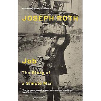Job by Joseph Roth - Michael Hofmann - Dorothy Thompson - 97818470861