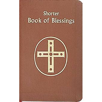 Shorter Book of Blessings by Catholic Book Publishing Co - 9780899425