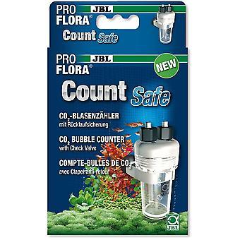Jbl ProFlora CO2 Graf sicher