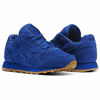 Infant Reebok Classic Leather TDC Trainer BD5158
