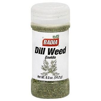 Badia Dill Weed Condimento