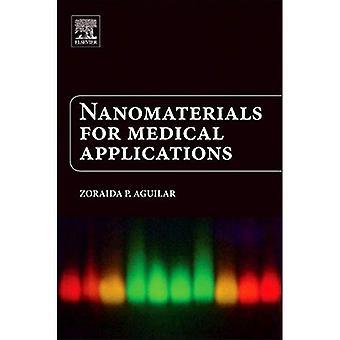 Nanomaterials for Medical Applications