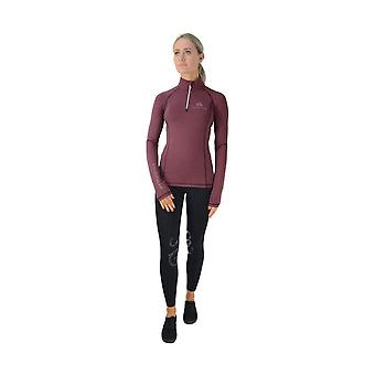Coldstream Lennel Womens/Ladies Base Layer Top