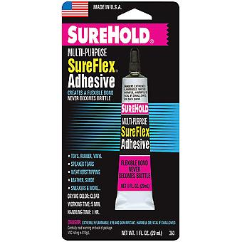 Sureflex Multi Purpose Adhesive 28.35 Grams Sh360