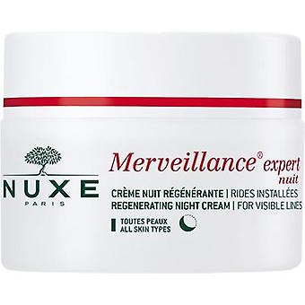 Nuxe Merveillance Expert Regenerating Night Cream