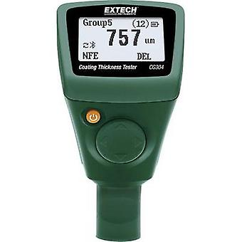 Extech CG104Layer-thickness tester, paint-coat measurement