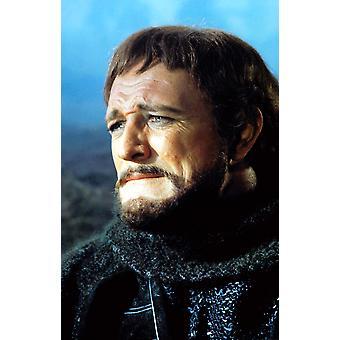 Camelot Richard Harris 1967 Photo Print