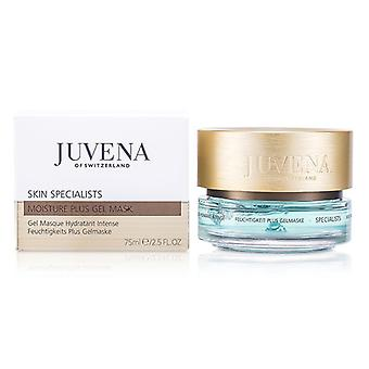 JUVENA Specialister Moisture Plus Gel Mask 75ml / 2.5oz