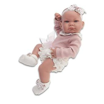 Antonio Juan Newborn Nica Ajuar 42 Cm (Toys , Dolls And Accesories , Baby Dolls , Dolls)