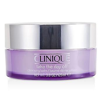 Clinique Take The Day Off Cleansing Balm - 125ml/3.8oz