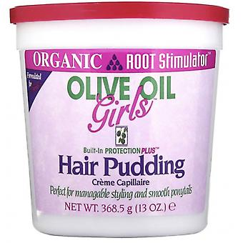 ORS Olive Oil Ors Olive Oil Girls Hair Pudding 13oz
