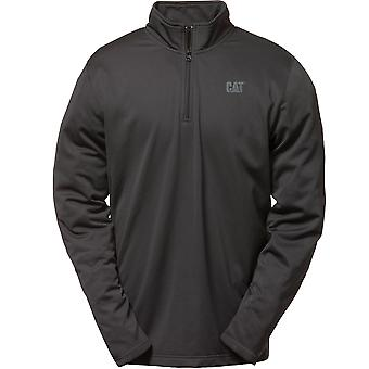 Caterpillar C1499009 Flex Layer Quarter Zip Worwear Unisex Accessory Garment