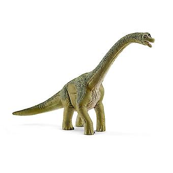 Schleich Braquiosaurio (Toys , Dolls And Accesories , Miniature Toys , Animals)