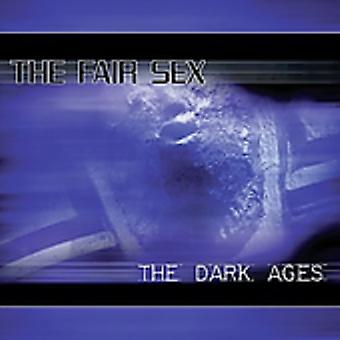 Fair Sex - mørk aldre [CD] USA importerer