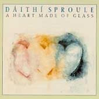 Daithi Sproule - Heart Made of Glass [CD] USA import