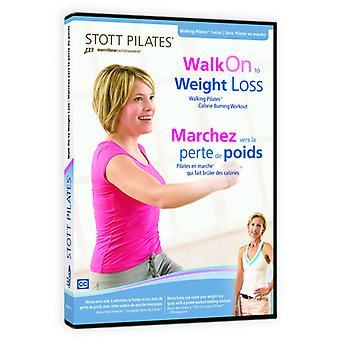 Gå videre til vægttab (Eng/Fre) [DVD] USA import