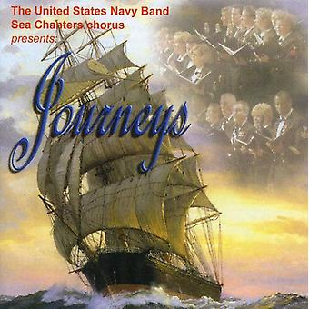 Clayton/Evans/Hewson/Mullen/Taylor/Morley/McCurry/ - Journeys [CD] USA import