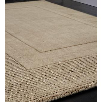 Arabelle Mink  Rectangle Rugs Plain/Nearly Plain Rugs