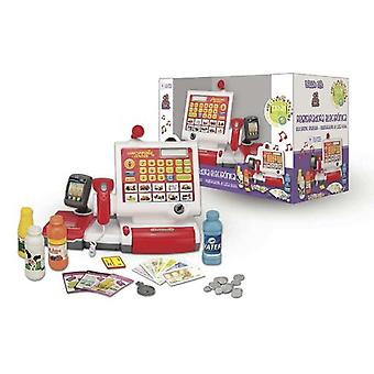 Tachan Cash Register Little Life (Toys , Home And Professions , Professions)